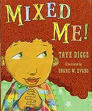 Best taye diggs book mixed me Reviews