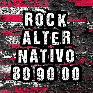Rock Alternativo: Música Indie, Grunge, Pop Rock Internacional, Britpop y Músicas Underground de los Anos 80's 90's 00's