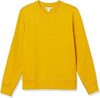 Amazon Essentials Men's Fleece Crewneck Sweatshirt