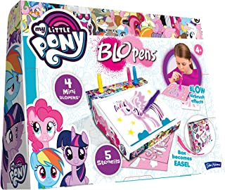John Adams 10401 My Little Ponny Blo pennor Creative Fall