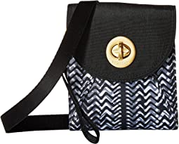 Athens RFID Crossbody Wallet