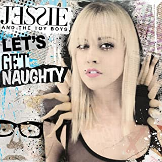Let's Get Naughty - Single [Explicit]
