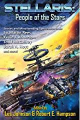 Stellaris: People of the Stars Kindle Edition