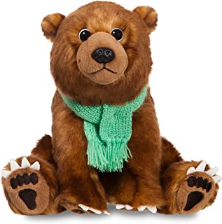 Aurora World 60719 9.5-inch We're Going On A Bear Hunt Plush Toy