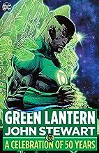 Green Lantern: John Stewart - A Celebration of 50 Years (Green Lantern (1960-1986))