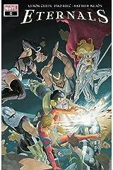 Eternals (2021-) #6 Kindle Edition