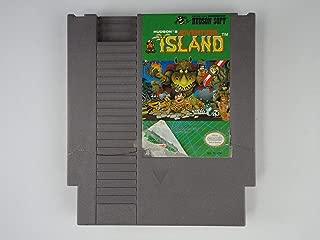 Adventure Island - Nintendo NES (Certified Refurbished)