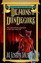 Demons of DunDegore (Sword of Kassandra Book 2)