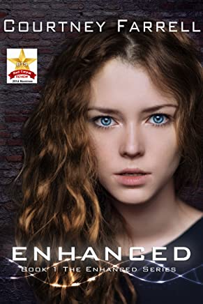 Enhanced: Book One of the Enhanced Series (English Edition)