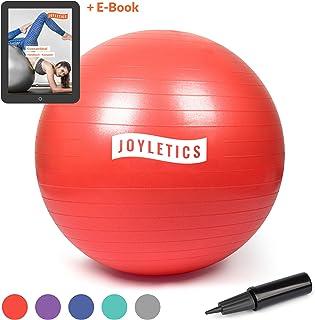 Joyletics® Bola de Ejercicios - Pelota Suiza Gimnasia para