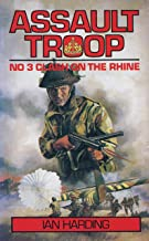 Clash on the Rhine (Assault Troop Book 3)