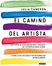 El camino del artista / The Artist's Way (Spanish Edition)