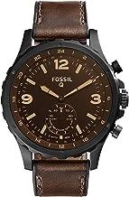 Best fossil q explorist gen 4 straps Reviews