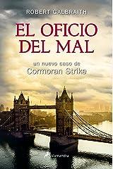 El oficio del mal (Cormoran Strike 3) (Spanish Edition) Kindle Edition
