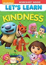 nickelodeon let's learn kindness