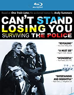 Can't Stand Losing You: Surviving the Police