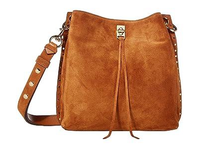 Rebecca Minkoff Darren Shoulder Bag (Equestrian) Handbags
