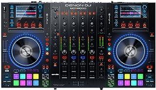 Denon DJ MCX8000 | مستقل دی جی پلیر و سریال 4 کاناله DJ Controller
