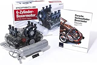 Best porsche 911 motor Reviews