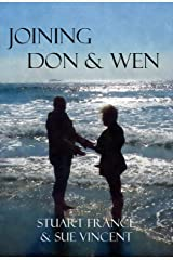 Joining Don and Wen (Finding Don & Wen Book 2) Kindle Edition