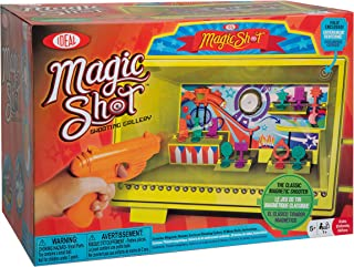 toy duck shooting gallery