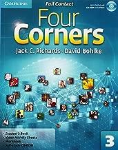Best four corners 3 workbook Reviews