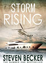 Storm Rising: A Fast Paced International Adventure Thriller (Storm Thriller Series Book 1)