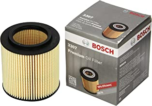 Bosch 3307 Premium Oil Filter 3307 BMW, xDrive, M, i, L, X, Z, 128,135, 228, 235, 240, 320, 323, 325, 328, 330, 335, 340, 428, 435, 440, 525, 528, 530, 535, 540, 550, 640, 650, 740, 750, 760