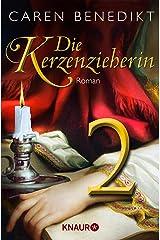 Die Kerzenzieherin 2: Serial Teil 2 Kindle Ausgabe