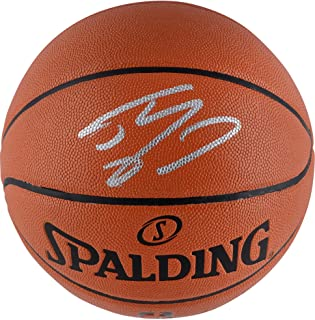 jordan signed basketball