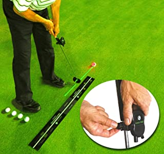 focus golf products