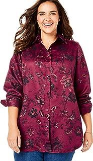 Best moleskin big shirt plus size Reviews