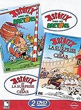 Asterix chez les Bretons / Asterix et la surprise de Cesar