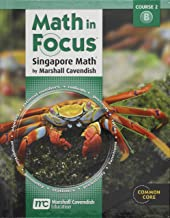 Best math in focus grade 7 course 2 Reviews