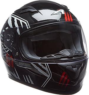 Amazonfr Casque Moto Predator