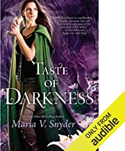 Taste of Darkness: Healer, Book 3
