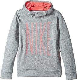 Nike Kids Therma Training Pullover Hoodie (Little Kids/Big Kids)