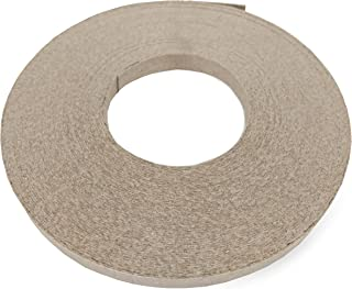 """Upholstery Tack Strip 20 yds by 1/2"""", Chip Strip, Natural"""