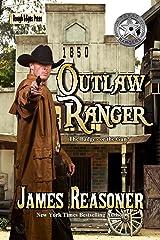 Outlaw Ranger Kindle Edition