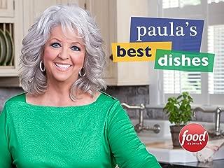 Paula's Best Dishes Season 12