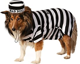 Rubie's Pet Costume, Large, Prisoner