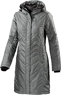 22e70a537b88 Eligible for FREE Delivery. Jack Wolfskin Crystal Iceguard Women's Coat