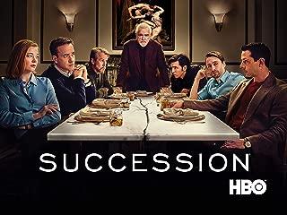 Succession - Season 2