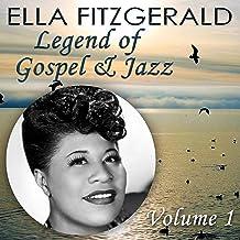 Legend of Gospel & Jazz, Vol. 1