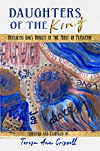 Daughters of the King: Revealing God's Royalty in the Midst Peasantry (enLIVEn Devotional Series Book 7)