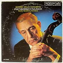 Dvorak: Cello Concerto in B Minor, Op.104