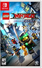 The Lego Ninjago Movie Videogame - Switch