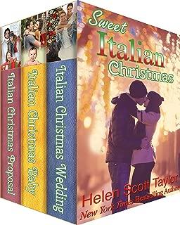 Sweet Italian Christmas: Three Christmas Romances