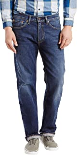Men's 505 Regular Fit Jean