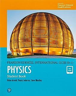 Pearson Edexcel International GCSE (9-1) Physics Student Book